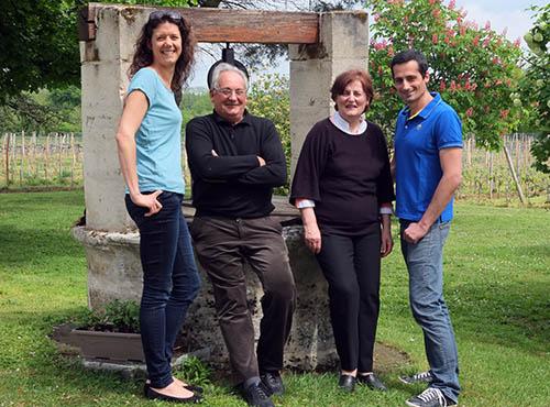 Famille Boutinon